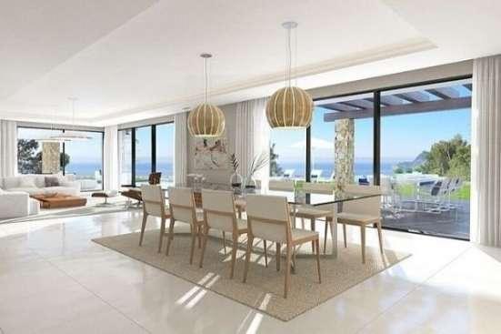 Недвижимость в Испании, Новая вилла в Альтеа Фото 4
