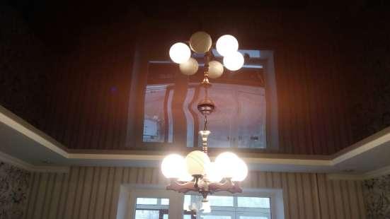 Натяжные потолки от 140 грн