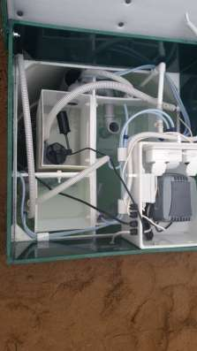 Монтаж инженерных коммуникаций (отопление, канализация)