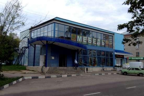 Торговый центр бизнес-класса в Дубне Фото 4
