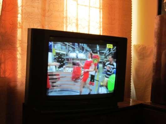 Телевизор б\у Hanseatic-недорого-в хорошем состоянии в г. Тернополь Фото 2
