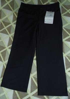 Новые брюки школьные фирма Орби (orby) для полненького мальч