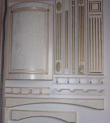 Собственное изготовление мебельных фасадов из МДФ, Натуральн