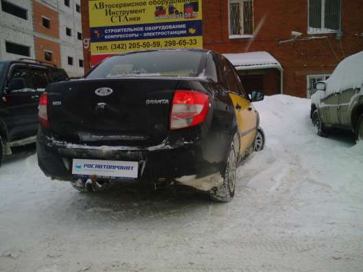 Прокат авто, аренда с правом выкупа, в рассрочку в Перми Фото 4
