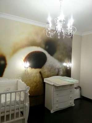 Дизайн интерьера в Москве Фото 5
