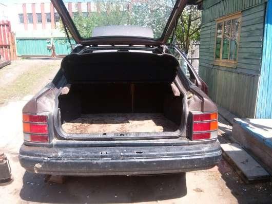 Продажа авто, Ford, Scorpio, Автомат с пробегом 93057 км, в г.Витебск Фото 1