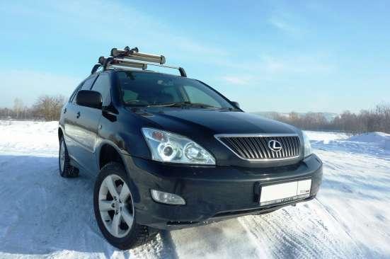 Продажа авто, Lexus, RX, Автомат с пробегом 180000 км, в Новокузнецке Фото 1