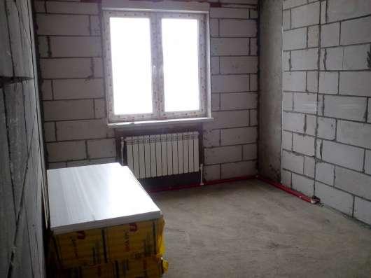 Продается 2х комнатная квартира, 53,4м2. р-н Левобережный в Туле Фото 1