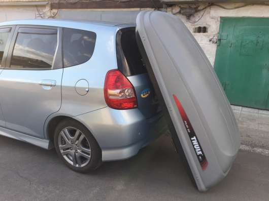 Автобагажник