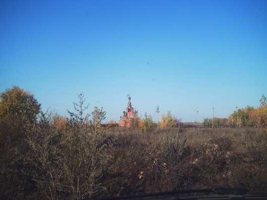 Омский район. с.Ачаир. Ачарский Монастырь Коттеджный поселок