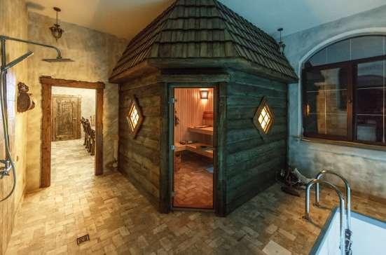 Отделка бань деревом под ключ, мебель для бани в Краснодаре Фото 2