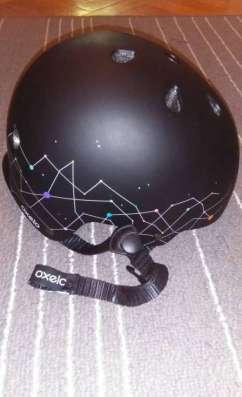 Продаю детский шлем Oxelo