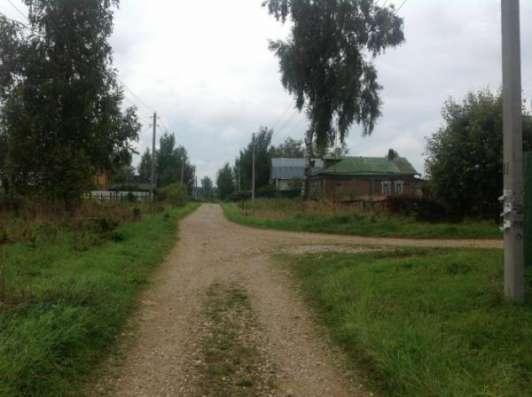 Продается земельный участок 12 соток в д. Шваново, Можайский р-н,140 км от МКАД по Минскому, Можайскому шоссе. Фото 2