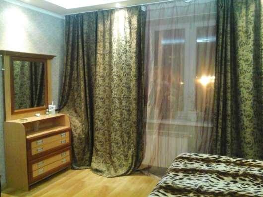 Сдам квартиру в ленинградском районе с евроремонтом и мебель
