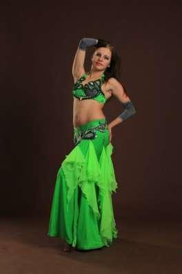 Костюм для танца живота Belly dance в г. Хмельницкий Фото 1