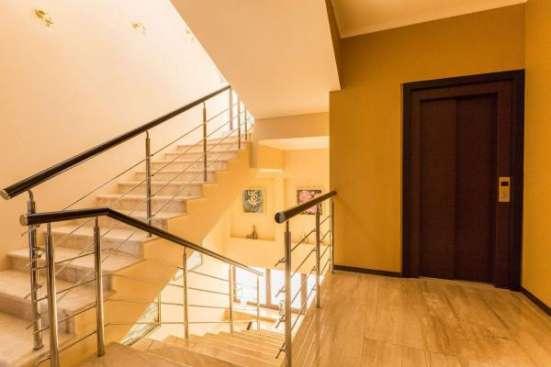 Продажа: особняк 373 м2 на участке 15 сот