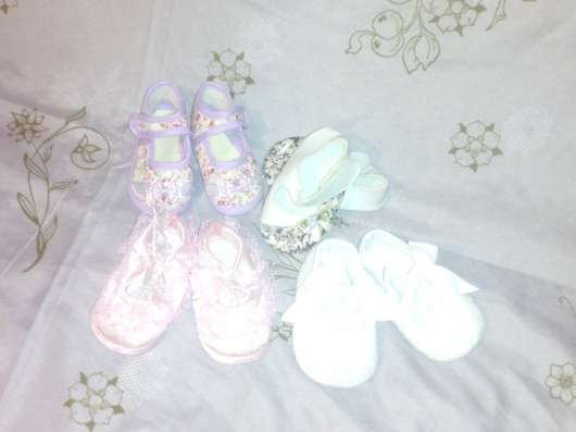 Обувь детская на лето