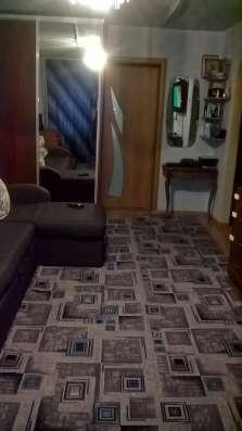 Продам двух комнатную квартиру в г. Сысерть Фото 1