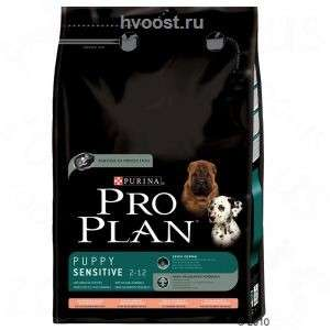 Корма PRO PLAN® для собак