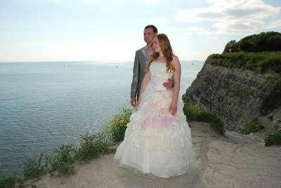 свадебное платье в Ростове-на-Дону Фото 2