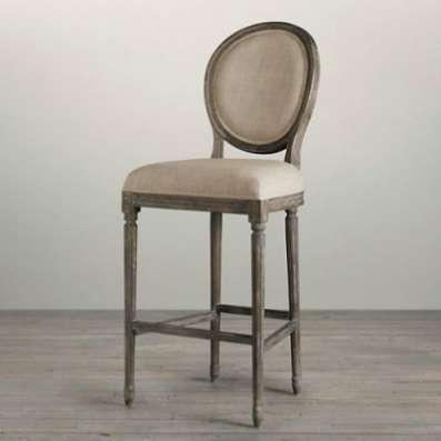 Американская мебель из натур. материалов