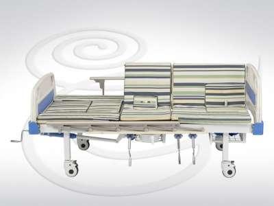 Кровать медицинская для лежачих больных в Москве Фото 5