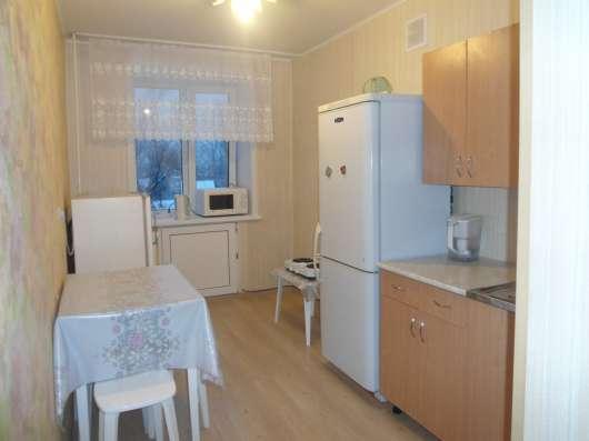 Сдается посуточно 2-х комнатная квартира в центр в Горно-Алтайске Фото 5