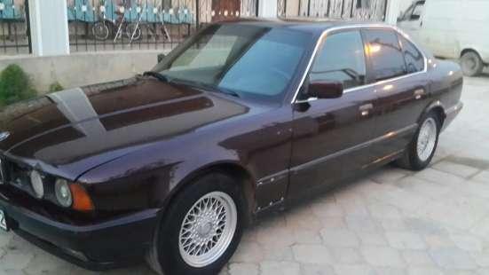 БМВ 520