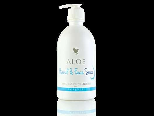 Житкое мыла Алоэ Вера (доставка по РК)