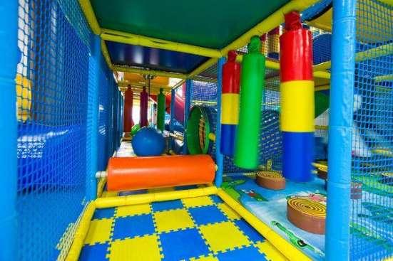 Тенты для детей в Подольске Фото 3