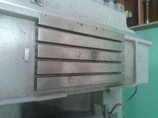 Координатно-расточный станок 2А430 в г. Гомель Фото 1