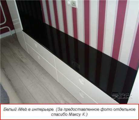 Производство мебельной фабрики «Мебель-Неман» в Москве Фото 3