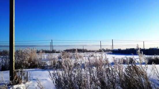 Продаю земельный участок в Казарово
