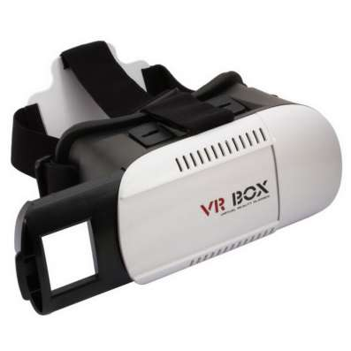 Шлем виртуальной реальности Vr box