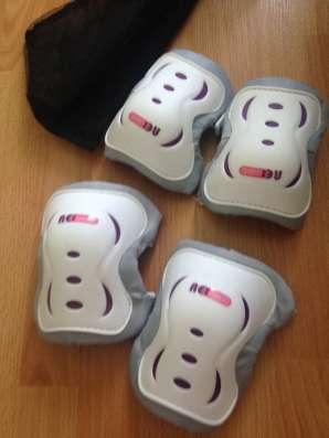 Ролики (36-38), защита, сумка для роликов