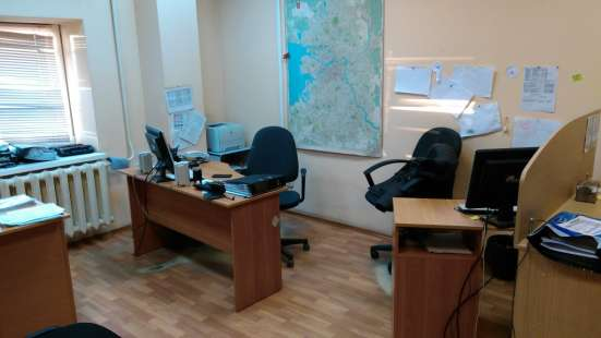 Сдам офисы с кондиционерами, 123 кв.м, м. Площ. Ал. Невского в Санкт-Петербурге Фото 1
