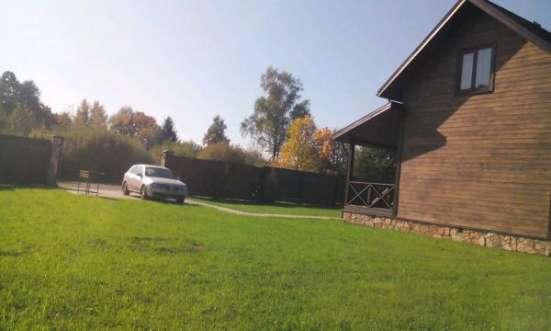 Продается: дом 130 кв.м. на участке 10 сот в г. Чехов Фото 1