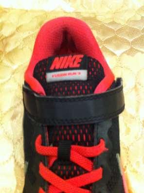 Кроссовки Nike.Р.34.