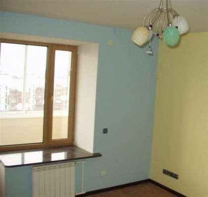Ремонт стен и потолков оклейка обоев Малярные работы: выравн