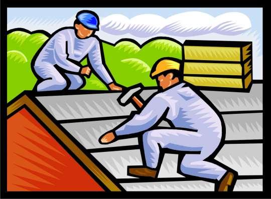 Кровля крыши домов ремонт монтаж демонтаж