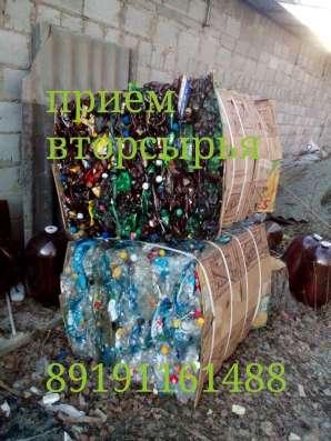 Макулатура, картон, пэт в Миассе Фото 1