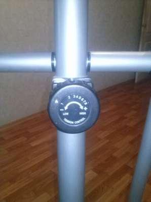 Продам тренажер орбитрек Life Gear E-Bike 92410 в г. Харьков Фото 3