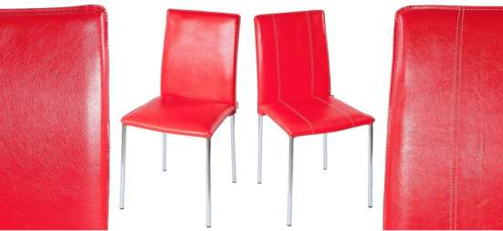 Классические стулья Свэн на металлокаркасе в Санкт-Петербурге Фото 2