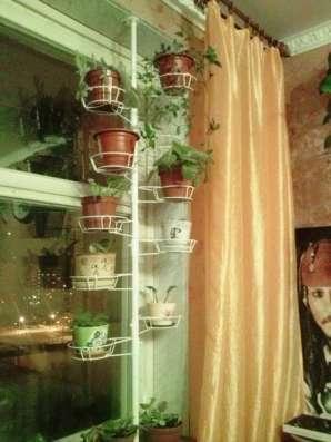 Подставки для цветов в Москве Фото 2