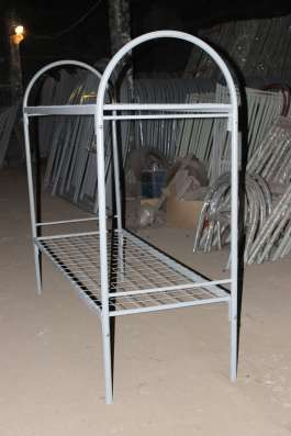 Кровати армейского образца+ Есть система СКИДОК!! С доставко