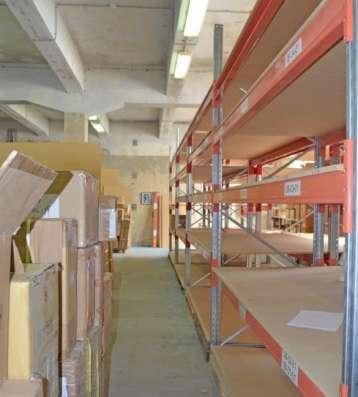 Производственно-складское помещение 769.3 м2 в аренду у метр