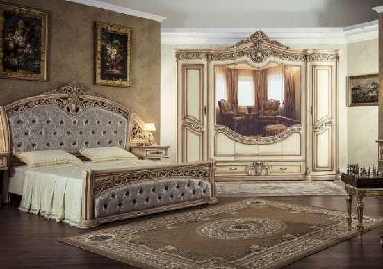 Новая фабричная мебель