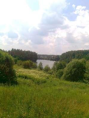 Продаю участок для дачи (ЛПХ) в д. Л. Ящерово, 75км от МКАД в Серпухове Фото 5