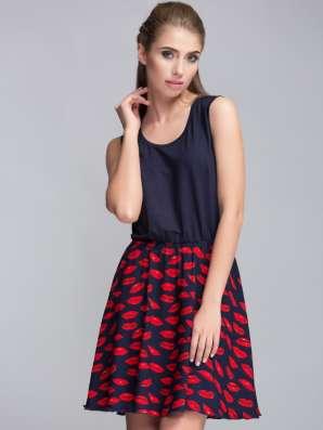 Модное красивое летнее платье. Органиченное количество