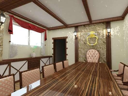 Архитектура, проекты, дизайн, фасады, интерьеры
